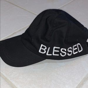 NWOT BLESSED HAT